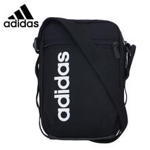 Новое поступление, оригинальные спортивные сумки унисекс, Адидас Лин кор орг
