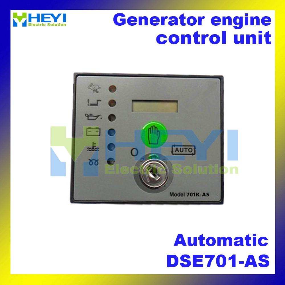 Factory Direct Sale DSE701-AS generator control module automatic generator controller mmf400s170u [west] genuine factory direct power diode module
