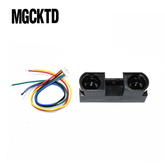 1 шт. 2Y0A710K 100-500 см инфракрасный датчик расстояния (GP2Y0A710K0F)