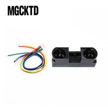 1PCS 2Y0A710K 100-500cm sensor de distância Infravermelho (GP2Y0A710K0F)