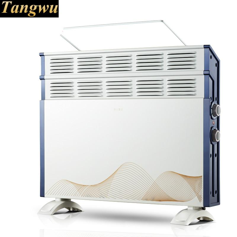 Heater quickly heat furnace heater hanging in the bath dual-use heaters electric heater heater electric radiator household mini heaters in the warm bath