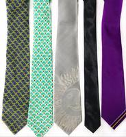 MEN Customized silk tie manufacturer customized silk tie