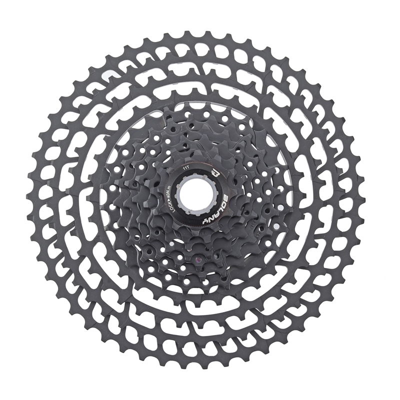 BOLANY-MTB-11-Speed-Black-Cassette-11-50T-375g-Ultralight-Bike-7075-Aluminum-Alloy-Freewheel-Mountain (1)