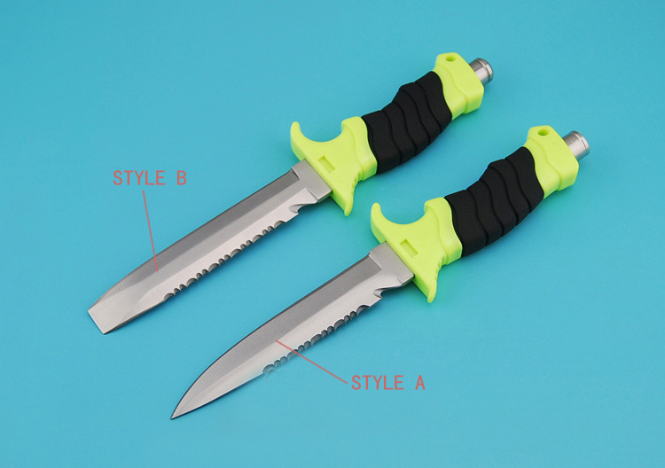 Square Tip blade Fixed Blade font b Knife b font Small straight font b knife b