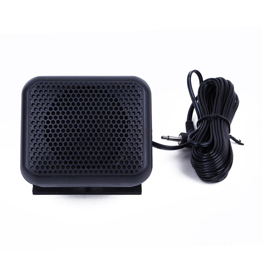 P600 External Speaker 3.5mm Plug For Car Radio Yaesu Kenwood Mobile Radio FT-7800R FT-7900R IC-2200 IC-2100 TM271A TM471A