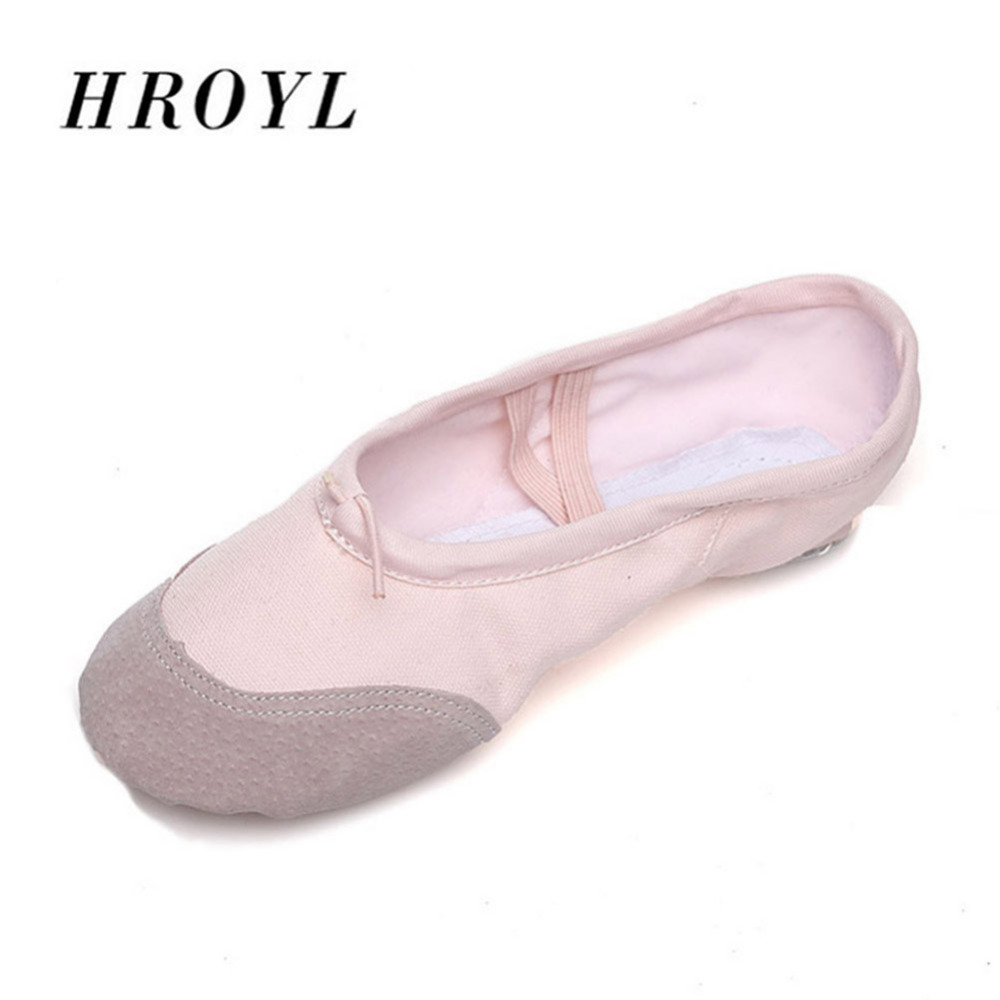 new arrival hot sale Brand Unisex Canvas Teacher Practice Ballet Dance Shoes heeled Salsa shoes black red color
