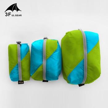 3F UL GEAR Multipurpose Sundries Bag Storage Bag Shoes Bag 1