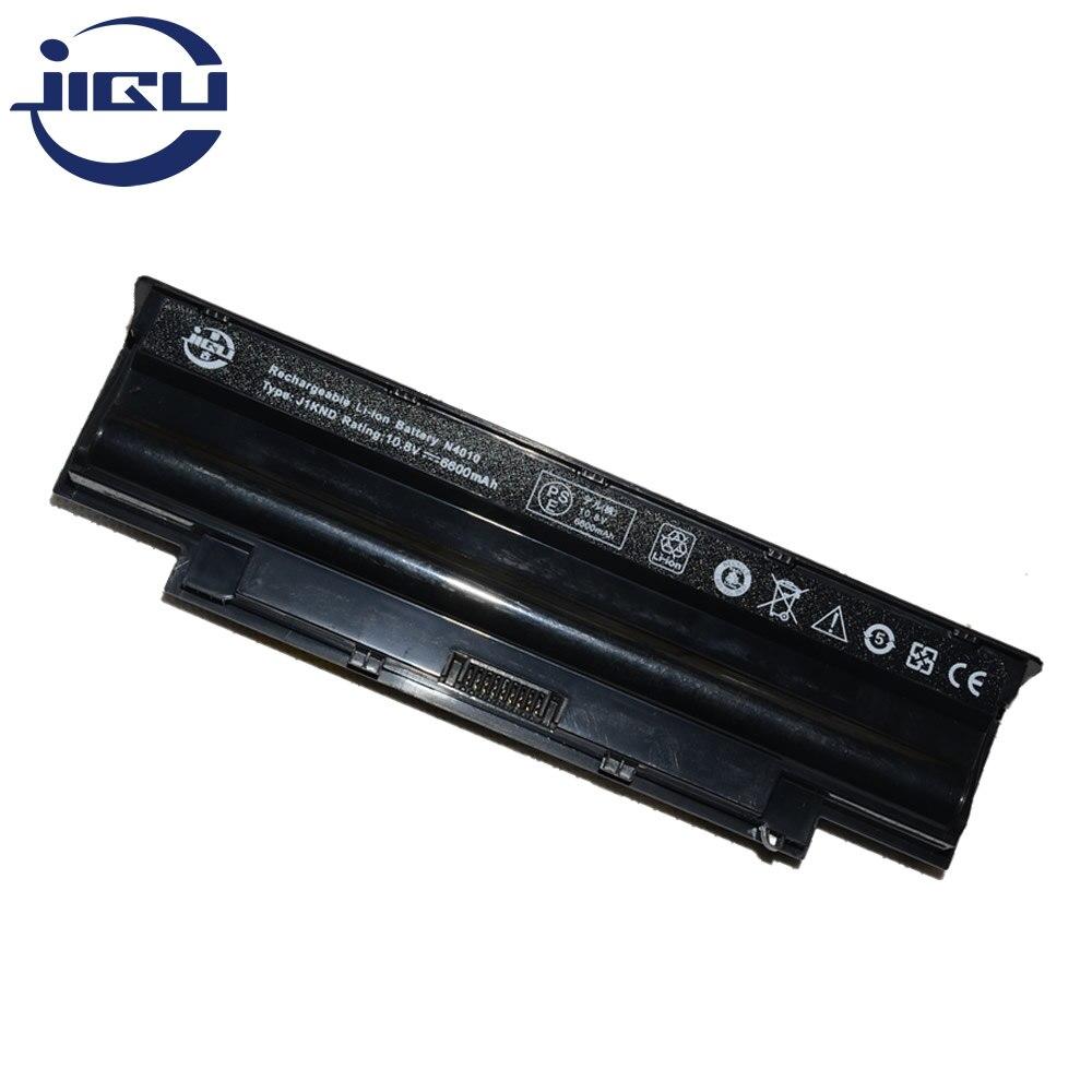 купить JIGU 9 Cells Laptop Battery For DELL Inspiron 13R 15R 17R M501 M501R N3010 N4010 N5010 N7010 N7110 N5110 N4110 N4050 по цене 1458.55 рублей