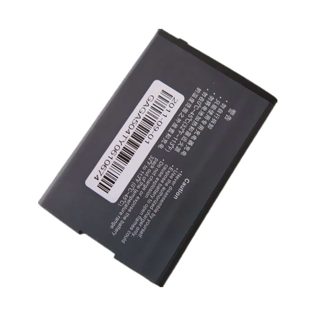 Original HB4H1 Battery For <font><b>Huawei</b></font> T5211 T2211 T2281 T3060 T1600 <font><b>G6600</b></font> Passport Qwerty G6600D G6603 VM820 T2211 T2251 T5211 G6608 image