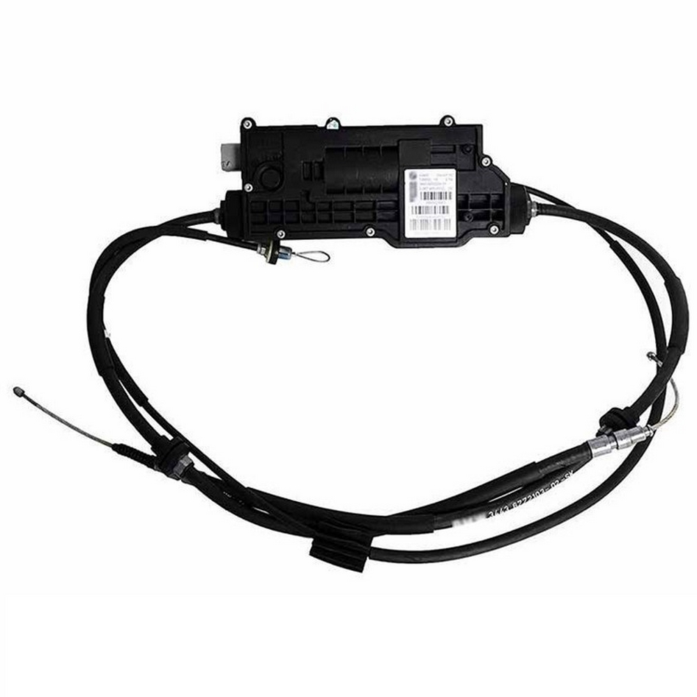 Image 2 - Electronic Parking Brake Actuator with Control Unit For For BMW X5 E70 2007 2013 X6 E71 E72 2008 2014 34436850289-in Parking Brake from Automobiles & Motorcycles