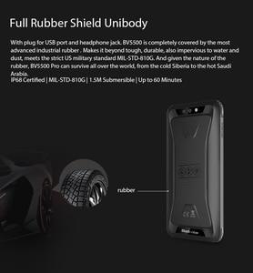 "Image 4 - Blackview BV5500 Pro Mobile IP68 Wasserdichte Smartphone 5,5 ""Screen 3GB RAM 16GB ROM Android 9.0 MT6739V Quad Core 1,5 GHz 4G OTG"