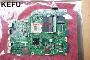 Материнская плата для ноутбука dell N5040, материнская плата CN-0X6P88 X6P88 48.4IP01.011 DDR3, 100% протестирована