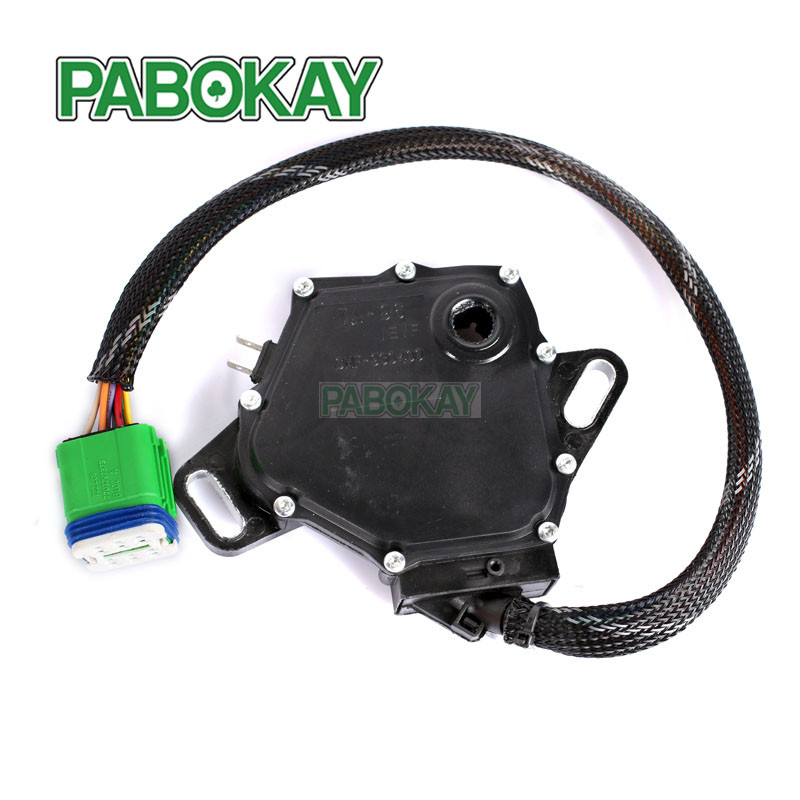FS Automatic Transmission MPLS Switch DPO AL4 Transmission Parts Switch 252927 FOR Peugeot 206 207 306 405 C2 C3 C4