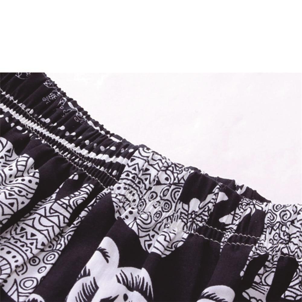 EASY BIG Heights: 80-140 CM Letnie Oddychające Słodkie Spodnie - Ubrania dziecięce - Zdjęcie 5