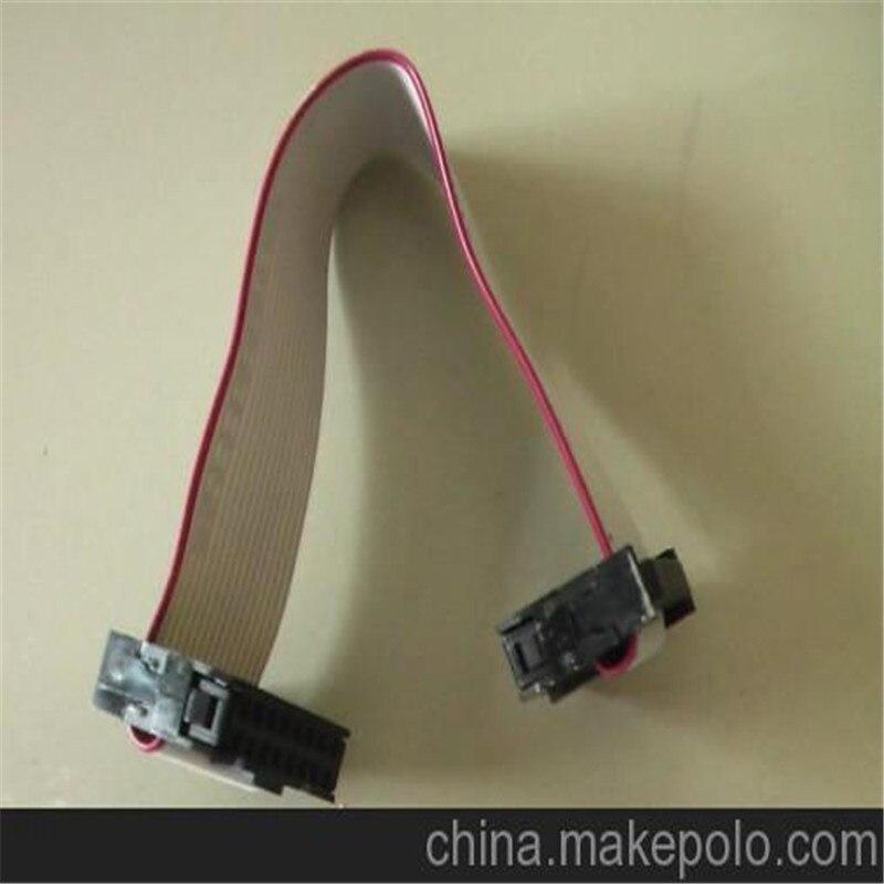 20190708sjbb38usd3ys câbles IDE série mâle à femelle 6 couleurs 175-185 panneau de connecteur usb baile li