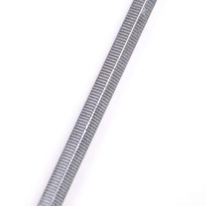 1 шт., двойные концы зубных зубов, чистящая гигиена, проводник, зонд, крюк, выбор из нержавеющей стали, стоматологические инструменты, продукты