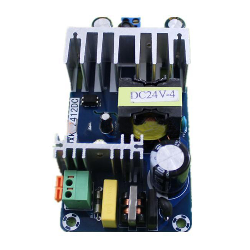 AC 85-265V to DC 24V 4A-6A 100W Switching Power Supply Board Power Supply Module 4a to 6a 24v switching power supply board ac dc power module
