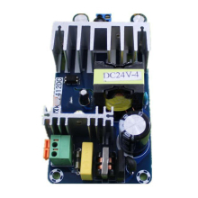 AC 85-265 V a DC 24 V 4A-6A 100 W Switching Power Supply Board Módulo de fuente de Alimentación