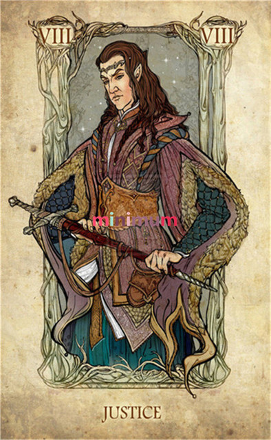 Diamond Painting The Lord of the Rings Cross Stitch DIY