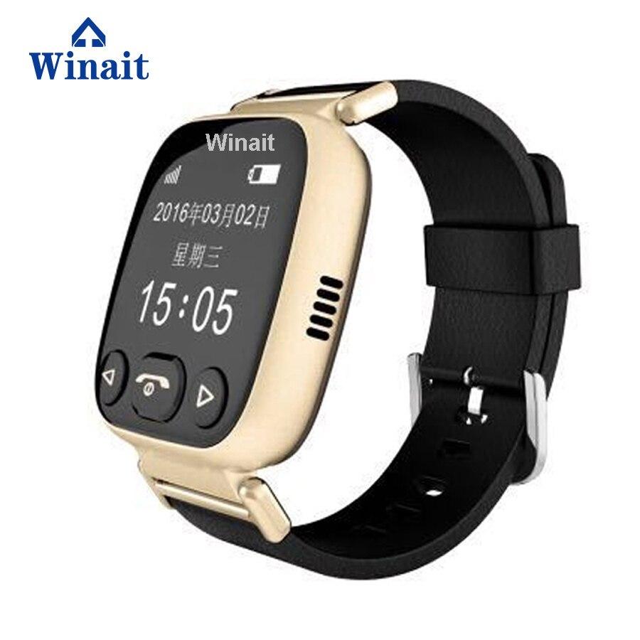Winait GSM GPS Smart Watch Phone, Heart Rate, Blood Pressure Elder Gps Tracker Digital Watch PhoneWinait GSM GPS Smart Watch Phone, Heart Rate, Blood Pressure Elder Gps Tracker Digital Watch Phone