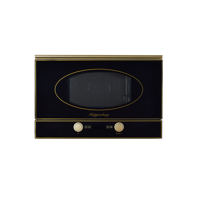 Microwave oven KUPPERSBERG, RMW 393 B, 850 W