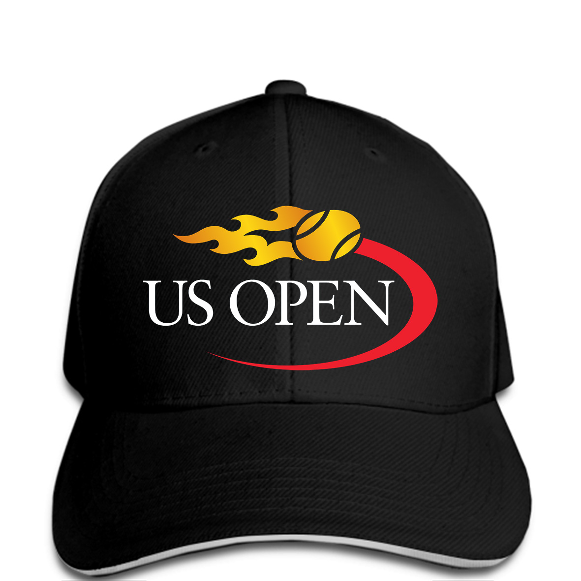 Men Baseball cap Us Open Tennis Federer Murray Wimbledon snapback Hat  women-in Baseball Caps from Apparel Accessories on Aliexpress.com  77725a942a5