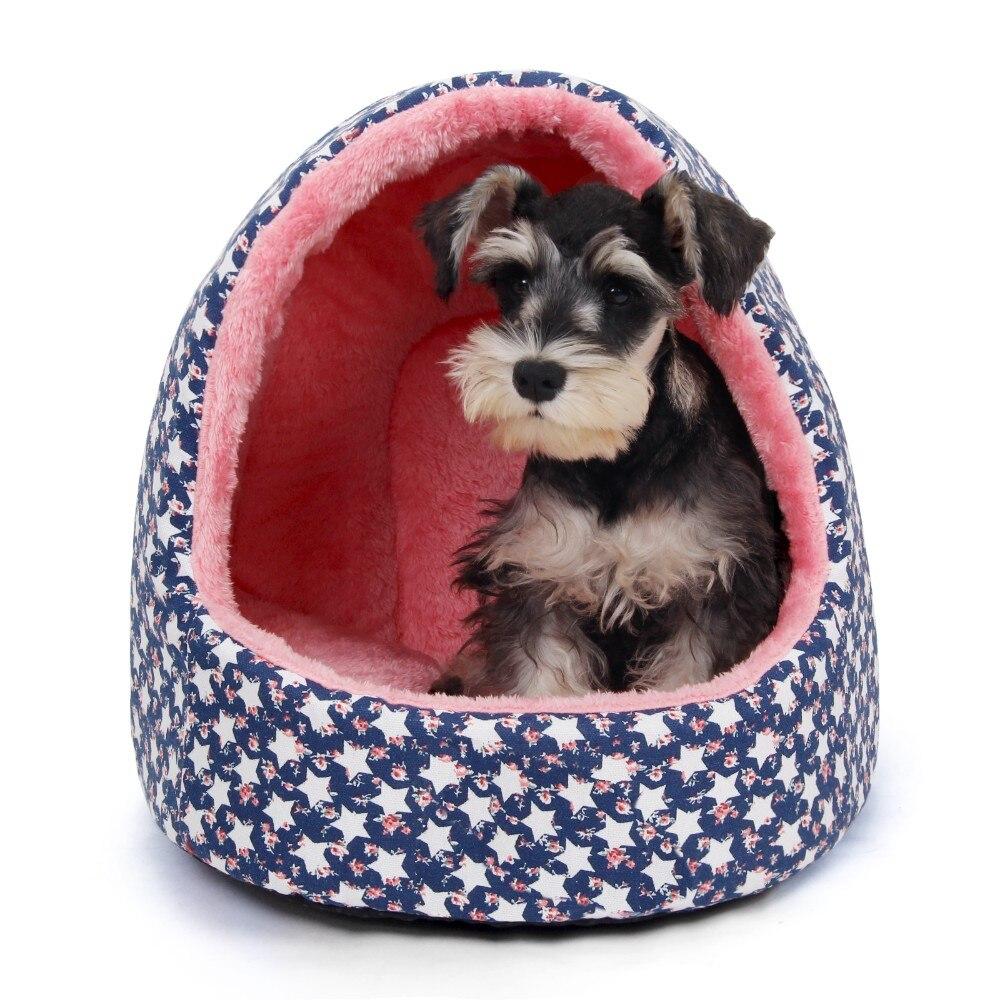 Cama para perros 100 algod n perrera casa del animal for Cama para perros