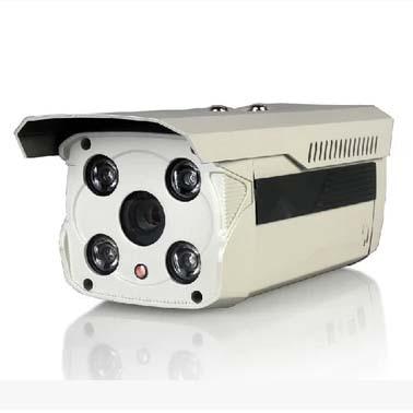 1200 line outdoor surveillance camera analog camera HD camera infrared night vision lights 4