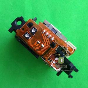 Image 2 - מקורי DXX2678 VXX3125 DXX 2678 לייזר עדשת Lasereinheit אופטי איסוף VXX 3125 לפיוניר CDJ Optique גוש 400 800 MK2