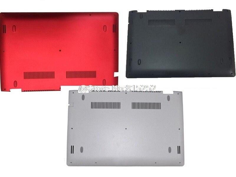 Laptop Bottom Case For Lenovo Flex 3 14 500-14 Yoga 500-14IBD 500-IHW 500-14ISK 5CB0H91133 5CB0H91166 Lower Base Cover New
