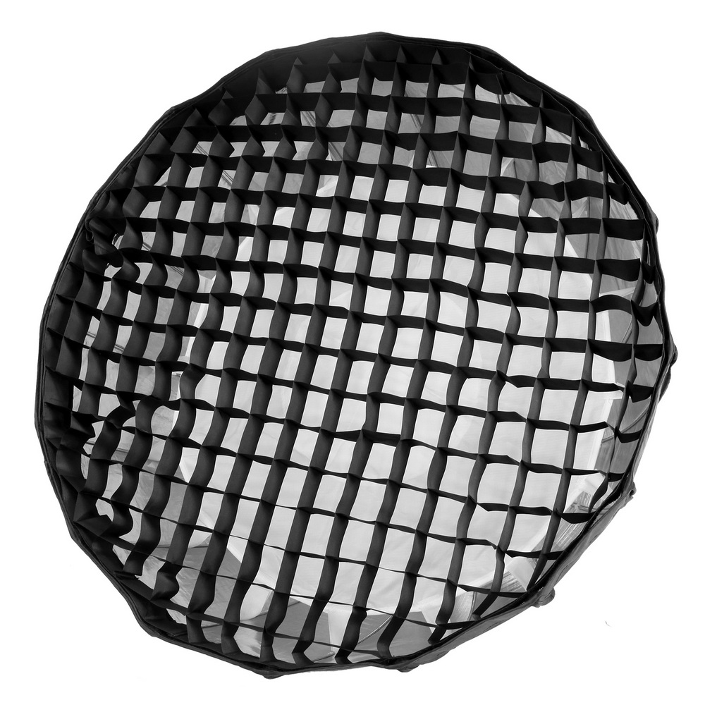 Selens 120cm Honeycomb Grid 16 Corner Quick Fit For Softbox Shot Outdoor Portrait Photography