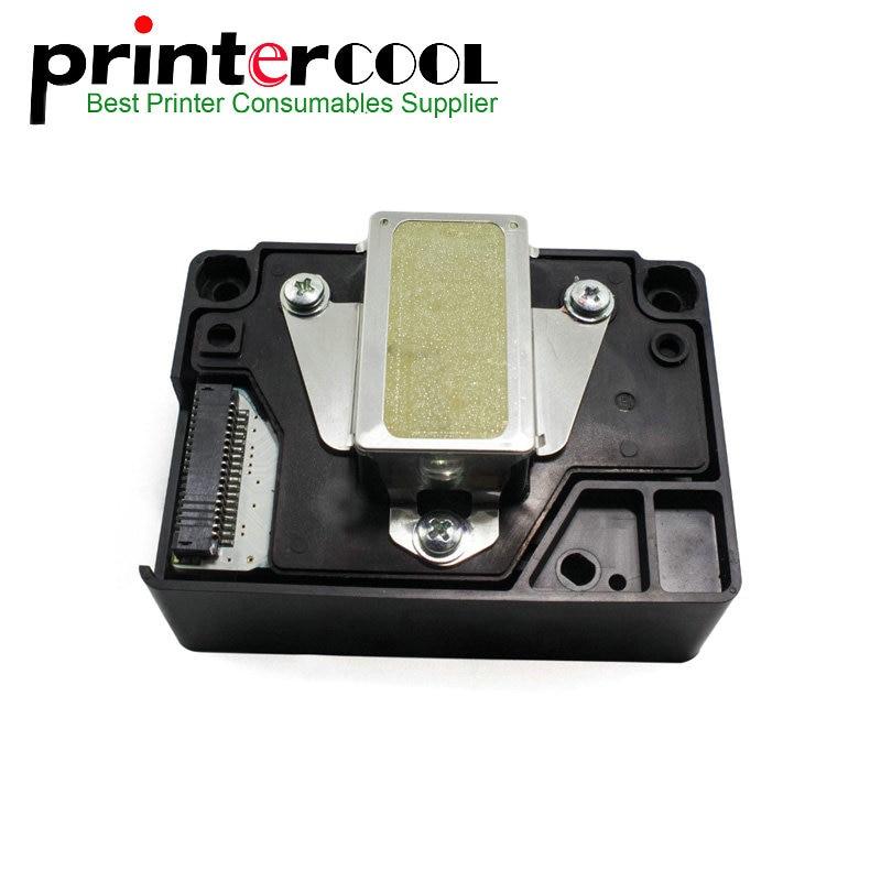 F185000 Print head Printhead For Epson T1100 T1110 Me1100 Me70 Me650 L1300 T30 T33 TX510 C110 C120 Pirnter me1100 me70 me650fn c110 printhead f185010 185000