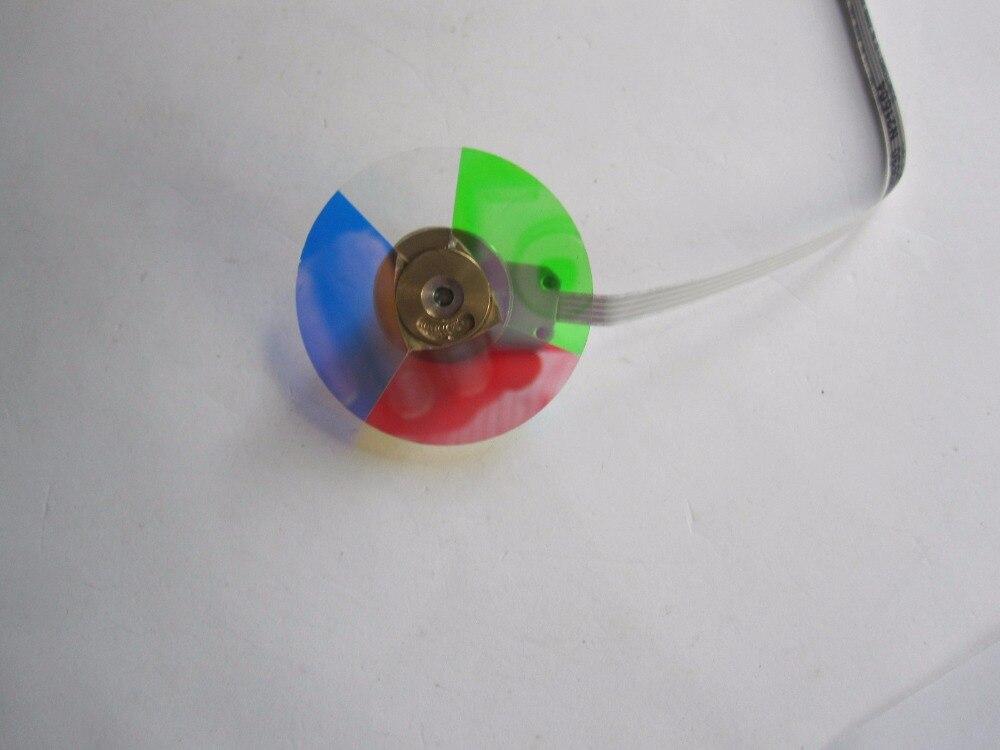 DLP Projector Color Wheel for Sanyo PDG-DSU21 PDGDSU21DLP Projector Color Wheel for Sanyo PDG-DSU21 PDGDSU21