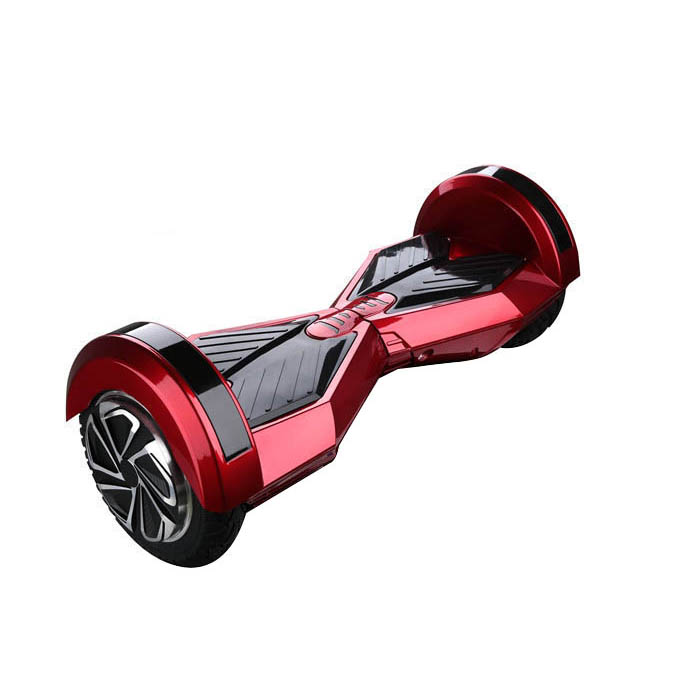 Chrome Hoover Board Two Wheels Bluetooth HoverBoard 8 inch LED Light Kick Scooter Electric Bycicle Electric Skateboard for Adult (31)