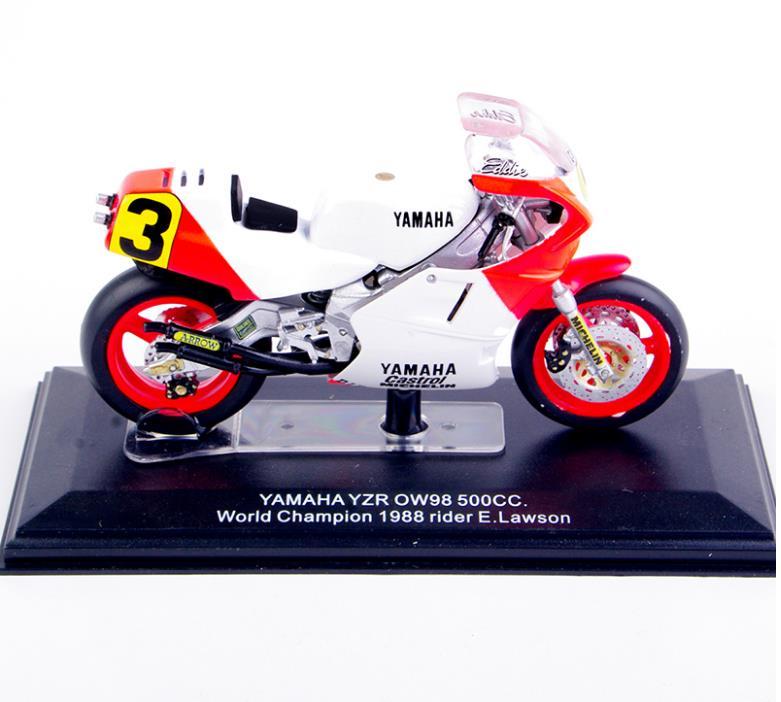 Hohe Simulation Legierung Motorrad Modell Spielzeug, 1:22 Maßstab metall Yamaha Modell, diecast metal modell spielzeug vehicel, freies verschiffen