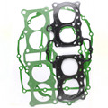 Motorcycle Parts Head Cylinder gaskets Stator Engine Cover Gasket Kit for Honda CB400 CB-1 CBR400 NC23 replacement