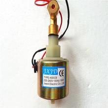 цены Stage smoke machine pump accessories Model 40DCB power 220-240V-50HZ-18W CE certification