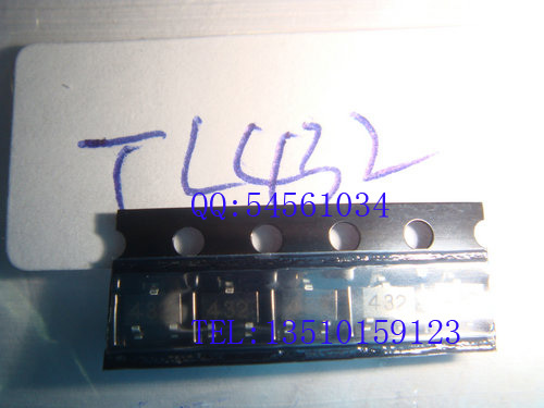 Цена TL432AIDBZR