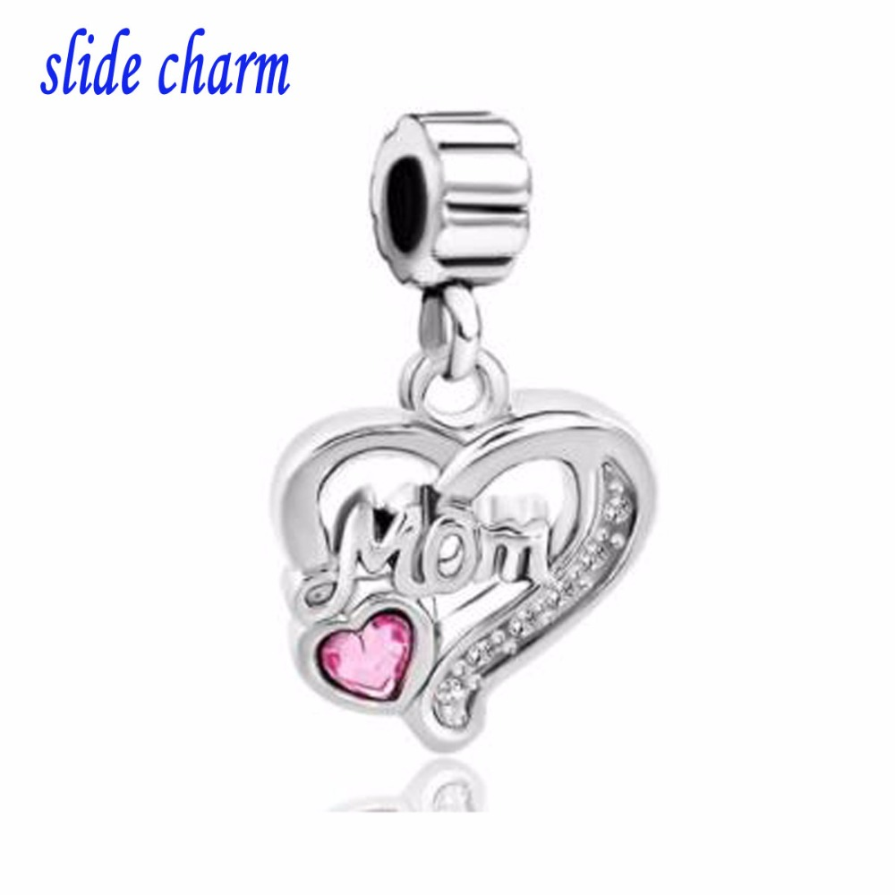 charms pandora mere fille