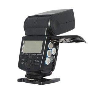 Image 4 - YONGNUO P TLL Speedlite YN585EX GN58 TTL Wireless Flash Light for Dslr Pentax AF 360FGZ AF540FGZ II K3II K 5 K 7 K 70 K 50 K 1