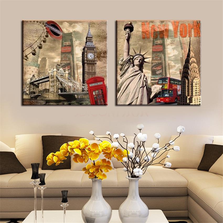 2 Piece Canvas Wall Art popular canvas wall art cheap-buy cheap canvas wall art cheap lots