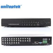 החדש HD המלא 960 H 16Ch טלוויזיה במעגל סגור DVR מקליט מלא D1 1080 P HDMI פלט HVR NVR DVR 3 באחד טלפון נייד & תצוגת רשת DVR מקליט
