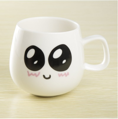 Mug Cup Cute 12 Expression Ceramics Logo Diy Customed With Milk Coffee Gift Creative Design Free Ping On Aliexpress Alibaba Group