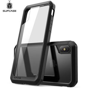 Image 2 - SUPCASEสำหรับIphone X XS 5.8นิ้วUnicorn Beetle UB Series Premium Hybridป้องกันกรณีล้างสำหรับiPhone X xs