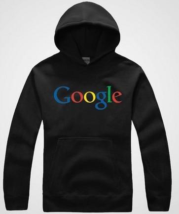 Google hoodie