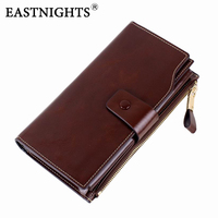 2016 NEW DESIGN Fashion Genuine Leather Wallet Women Long Style Cowhide Purse Wholesale And Retail Leather