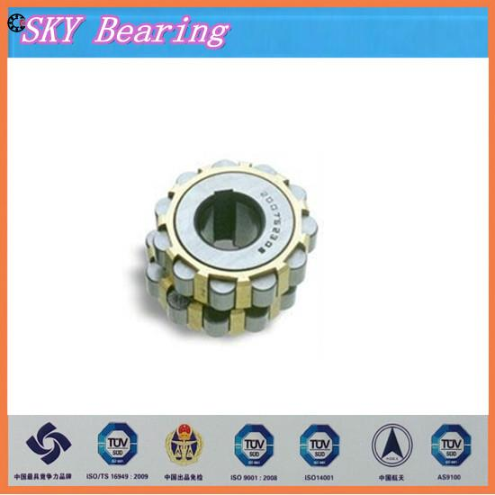 NTN double row eccentric roller bearing 15UZ824359T2X ntn double row eccentric bearing 61671 yrx2