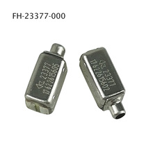 2PCS FH-23377 Balanced Armature Driver Knowles Receiver Speaker for CIEM In-ear Monitor Hearing Aids