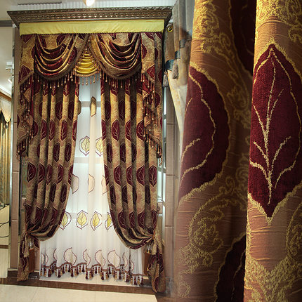 Popular Blackout Blinds Curtains-Buy Cheap Blackout Blinds ...