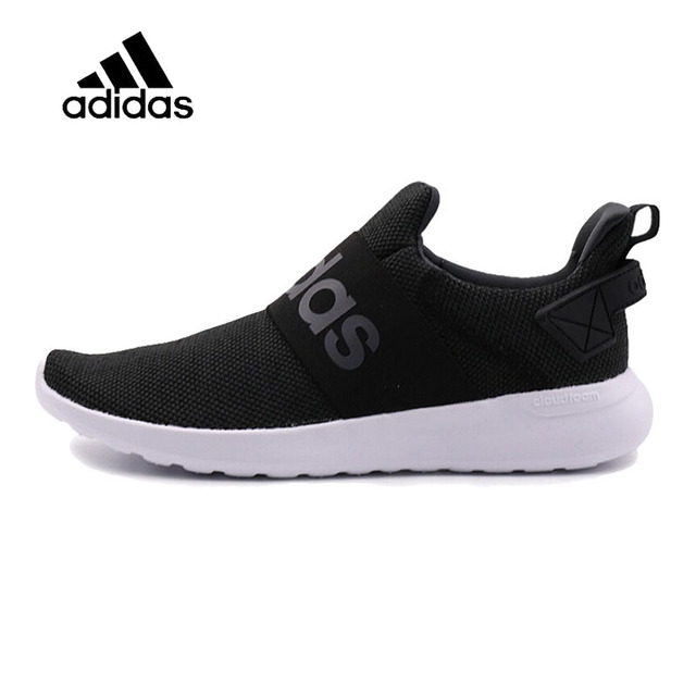 new arrival 3e3f8 72af9 Original New Adidas NEO Men s Sports Shoes Fashion Leisure Low Help Lazy  Running Shoes Outdoor Sports Shoes DB1645